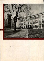 Page 8, 1945 Edition, Dunkirk High School - Ivy Tower Yearbook (Dunkirk, NY) online yearbook collection