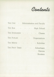 Page 11, 1950 Edition, Dunkirk High School - Ivy Tower Yearbook (Dunkirk, NY) online yearbook collection