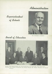 Page 15, 1950 Edition, Dunkirk High School - Ivy Tower Yearbook (Dunkirk, NY) online yearbook collection