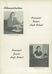 Page 16, 1950 Edition, Dunkirk High School - Ivy Tower Yearbook (Dunkirk, NY) online yearbook collection