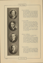 Page 15, 1922 Edition, Hornell High School - Maple Leaf Yearbook (Hornell, NY) online yearbook collection