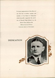 Page 11, 1936 Edition, Hornell High School - Maple Leaf Yearbook (Hornell, NY) online yearbook collection