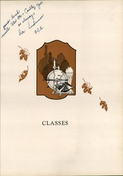 Page 15, 1936 Edition, Hornell High School - Maple Leaf Yearbook (Hornell, NY) online yearbook collection