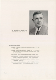 Page 15, 1939 Edition, Hornell High School - Maple Leaf Yearbook (Hornell, NY) online yearbook collection
