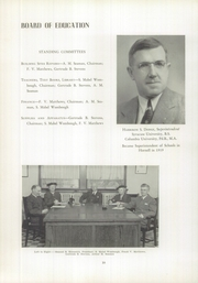 Page 16, 1941 Edition, Hornell High School - Maple Leaf Yearbook (Hornell, NY) online yearbook collection
