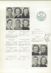 Page 3, 1941 Edition, Hornell High School - Maple Leaf Yearbook (Hornell, NY) online yearbook collection