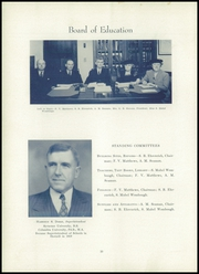 Page 14, 1943 Edition, Hornell High School - Maple Leaf Yearbook (Hornell, NY) online yearbook collection