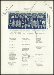 Page 16, 1943 Edition, Hornell High School - Maple Leaf Yearbook (Hornell, NY) online yearbook collection