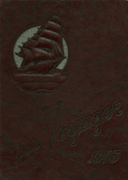 1947 Edition, Hornell High School - Maple Leaf Yearbook (Hornell, NY)