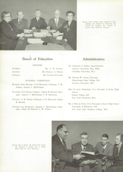Page 12, 1951 Edition, Hornell High School - Maple Leaf Yearbook (Hornell, NY) online yearbook collection