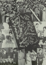 Page 17, 1952 Edition, Hornell High School - Maple Leaf Yearbook (Hornell, NY) online yearbook collection