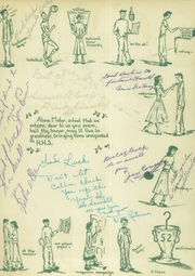 Page 3, 1952 Edition, Hornell High School - Maple Leaf Yearbook (Hornell, NY) online yearbook collection