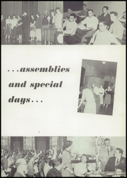 Page 11, 1954 Edition, Hornell High School - Maple Leaf Yearbook (Hornell, NY) online yearbook collection