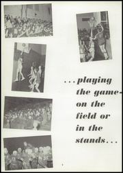 Page 12, 1954 Edition, Hornell High School - Maple Leaf Yearbook (Hornell, NY) online yearbook collection