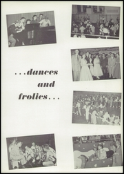 Page 13, 1954 Edition, Hornell High School - Maple Leaf Yearbook (Hornell, NY) online yearbook collection