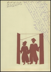Page 3, 1954 Edition, Hornell High School - Maple Leaf Yearbook (Hornell, NY) online yearbook collection