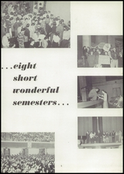 Page 9, 1954 Edition, Hornell High School - Maple Leaf Yearbook (Hornell, NY) online yearbook collection
