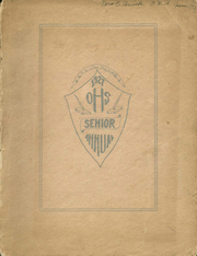 1927 Edition, Oneida High School - Oneidan Yearbook (Oneida, NY)