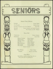 Page 10, 1941 Edition, Oneida High School - Oneidan Yearbook (Oneida, NY) online yearbook collection