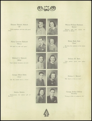 Page 11, 1941 Edition, Oneida High School - Oneidan Yearbook (Oneida, NY) online yearbook collection