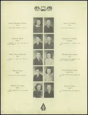 Page 12, 1941 Edition, Oneida High School - Oneidan Yearbook (Oneida, NY) online yearbook collection
