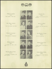 Page 13, 1941 Edition, Oneida High School - Oneidan Yearbook (Oneida, NY) online yearbook collection