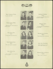 Page 15, 1941 Edition, Oneida High School - Oneidan Yearbook (Oneida, NY) online yearbook collection