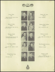 Page 17, 1941 Edition, Oneida High School - Oneidan Yearbook (Oneida, NY) online yearbook collection