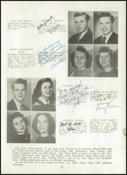 Page 13, 1945 Edition, Spencerport Central High School - Panorama Yearbook (Spencerport, NY) online yearbook collection