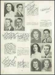 Page 14, 1945 Edition, Spencerport Central High School - Panorama Yearbook (Spencerport, NY) online yearbook collection