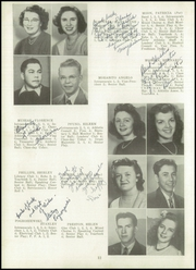 Page 16, 1945 Edition, Spencerport Central High School - Panorama Yearbook (Spencerport, NY) online yearbook collection