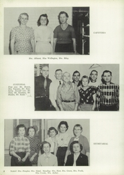 Page 12, 1958 Edition, Pearl River High School - Pirate Yearbook (Pearl River, NY) online yearbook collection