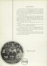 Page 14, 1958 Edition, Pearl River High School - Pirate Yearbook (Pearl River, NY) online yearbook collection