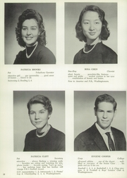 Page 16, 1958 Edition, Pearl River High School - Pirate Yearbook (Pearl River, NY) online yearbook collection