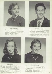 Page 17, 1958 Edition, Pearl River High School - Pirate Yearbook (Pearl River, NY) online yearbook collection