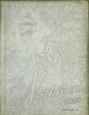 Page 1, 1954 Edition, North Syracuse High School - Northmen Yearbook (North Syracuse, NY) online yearbook collection