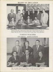 Page 12, 1954 Edition, North Syracuse High School - Northmen Yearbook (North Syracuse, NY) online yearbook collection