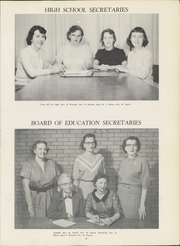 Page 13, 1954 Edition, North Syracuse High School - Northmen Yearbook (North Syracuse, NY) online yearbook collection
