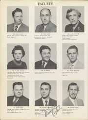 Page 14, 1954 Edition, North Syracuse High School - Northmen Yearbook (North Syracuse, NY) online yearbook collection