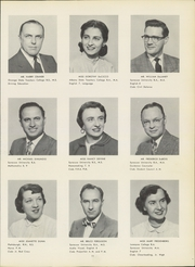 Page 15, 1954 Edition, North Syracuse High School - Northmen Yearbook (North Syracuse, NY) online yearbook collection