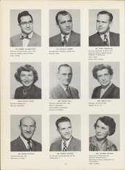 Page 16, 1954 Edition, North Syracuse High School - Northmen Yearbook (North Syracuse, NY) online yearbook collection