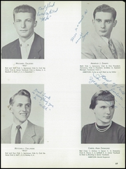 Page 73, 1955 Edition, North Syracuse High School - Northmen Yearbook (North Syracuse, NY) online yearbook collection