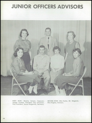 Page 78, 1955 Edition, North Syracuse High School - Northmen Yearbook (North Syracuse, NY) online yearbook collection