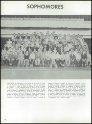 Page 80, 1955 Edition, North Syracuse High School - Northmen Yearbook (North Syracuse, NY) online yearbook collection
