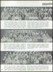 Page 84, 1955 Edition, North Syracuse High School - Northmen Yearbook (North Syracuse, NY) online yearbook collection