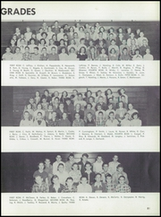 Page 85, 1955 Edition, North Syracuse High School - Northmen Yearbook (North Syracuse, NY) online yearbook collection
