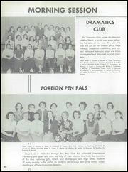 Page 90, 1955 Edition, North Syracuse High School - Northmen Yearbook (North Syracuse, NY) online yearbook collection