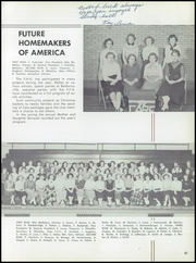 Page 91, 1955 Edition, North Syracuse High School - Northmen Yearbook (North Syracuse, NY) online yearbook collection