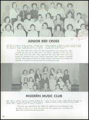 Page 94, 1955 Edition, North Syracuse High School - Northmen Yearbook (North Syracuse, NY) online yearbook collection