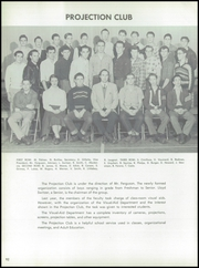 Page 96, 1955 Edition, North Syracuse High School - Northmen Yearbook (North Syracuse, NY) online yearbook collection